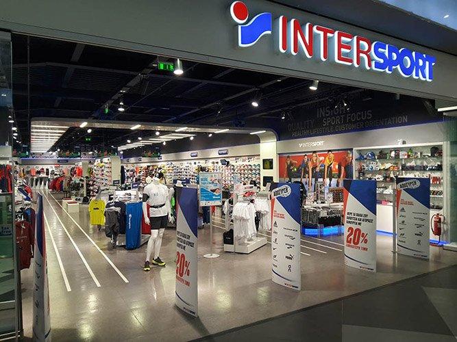 Intersport, ce quil faut savoir pour ouvrir une franchise